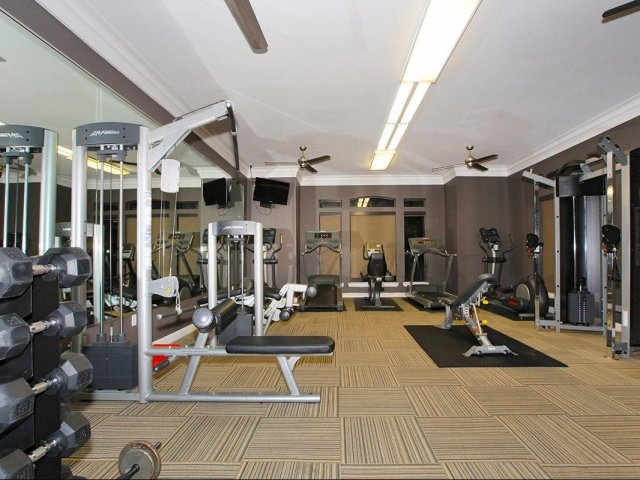 Fitness at Listing #138686