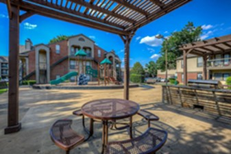 Picnic Area/Playground at Listing #135847