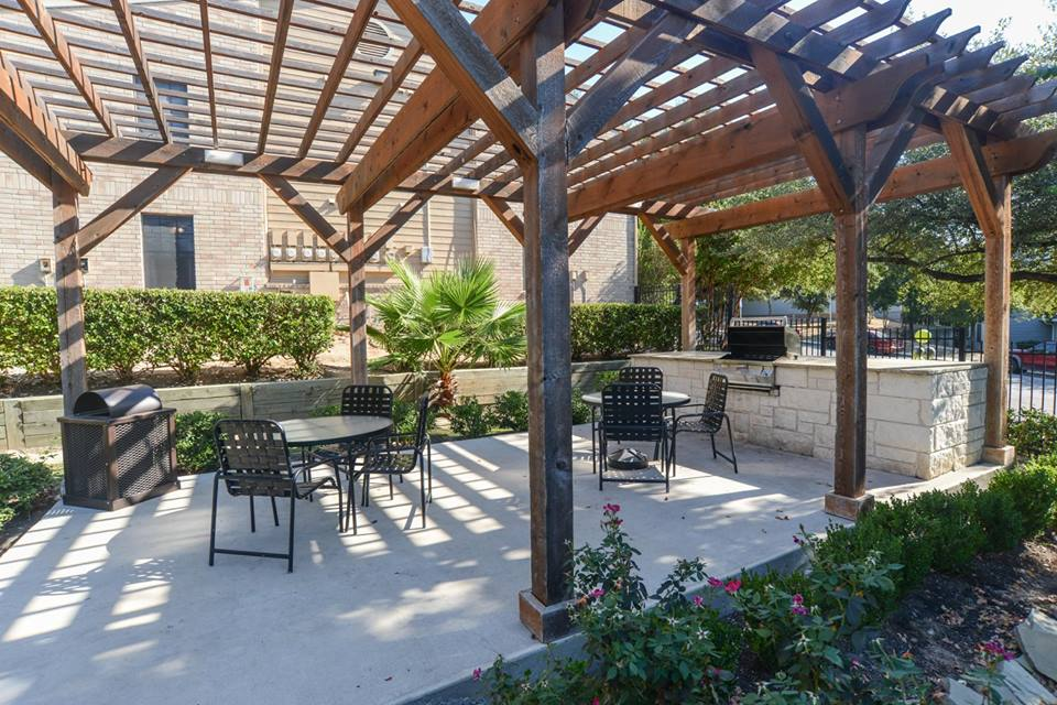 Picnic Area at Listing #140255