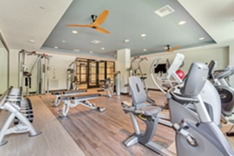 Fitness at Listing #281797