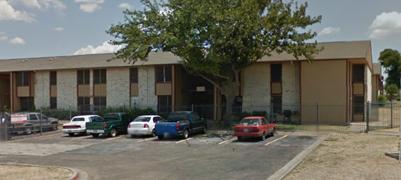 Wheatland Terrace Apartments Dallas TX