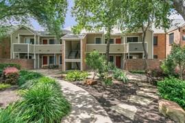 Lantern Apartments Austin TX