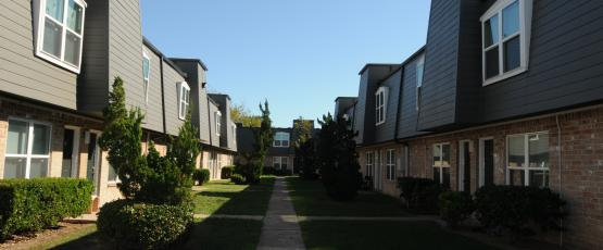 Cambridge Village Apartments Houston, TX