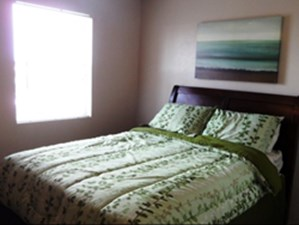 Bedroom at Listing #141159