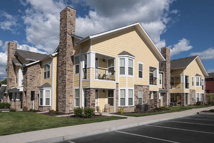 Villas of Elysian at Sienna Plantation Apartments Missouri City, TX
