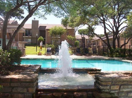 Pool at Listing #136105