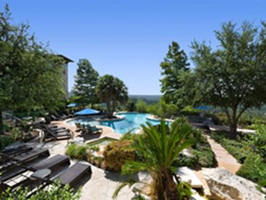 Pool at Listing #140793