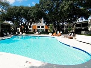 Pool at Listing #140200