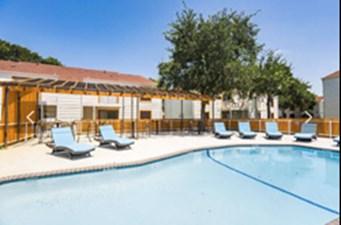 Pool at Listing #140716