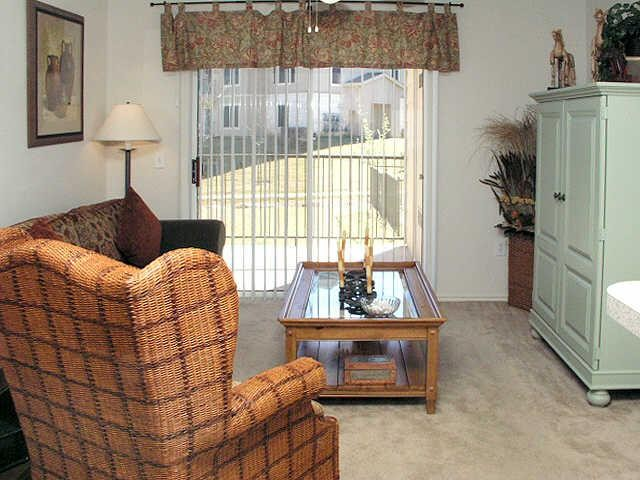 Living  at Listing #140735