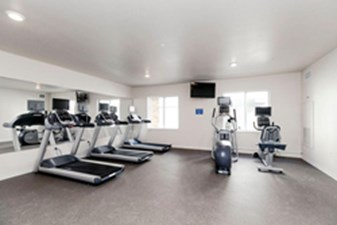 Fitness at Listing #292489