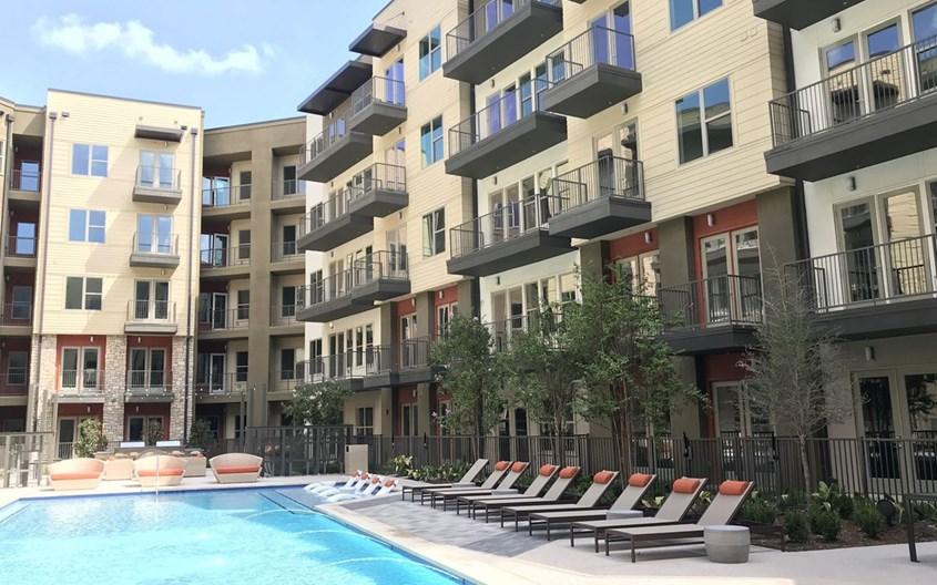 Jefferson Vantage Apartments