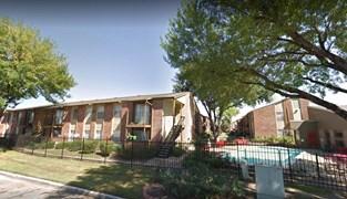 Arbor on Richmond Apartments Houston TX