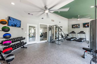 Fitness at Listing #139667