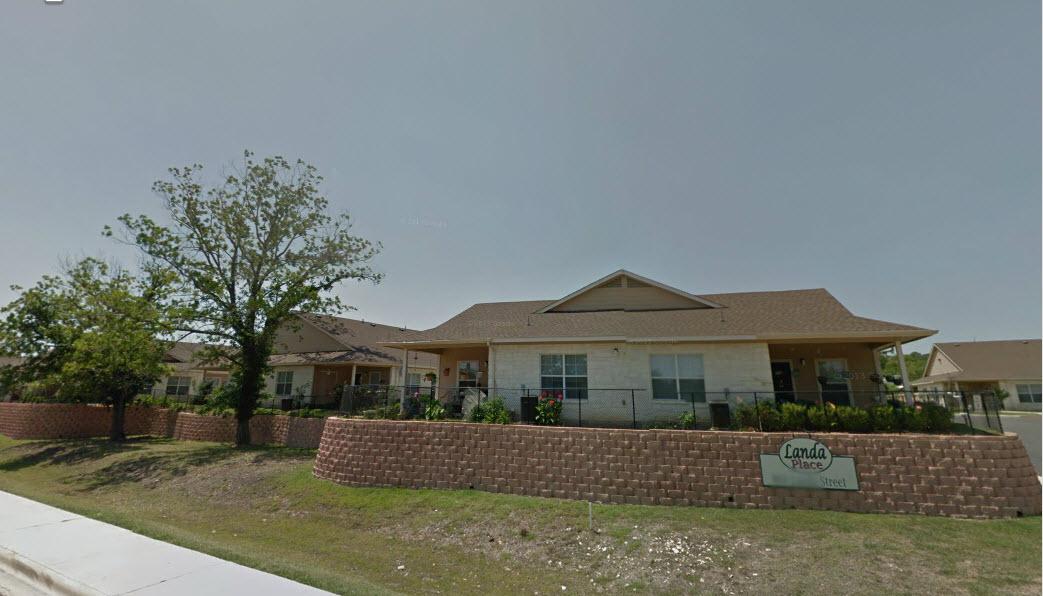 Landa Place Apartments New Braunfels TX