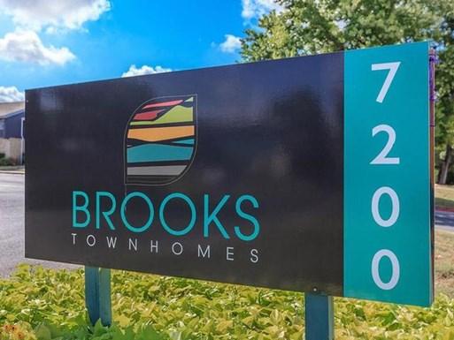 Brooks Village Townhomes