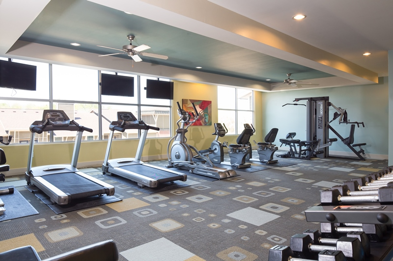 Fitness at Listing #255087