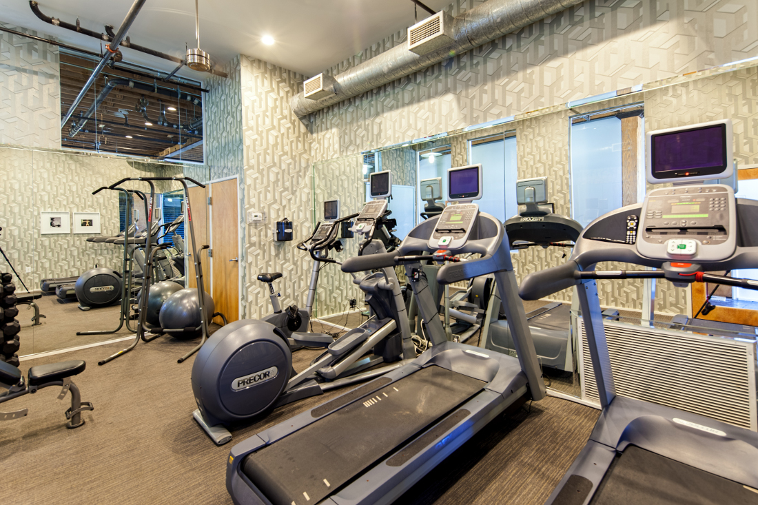 Fitness at Listing #137957