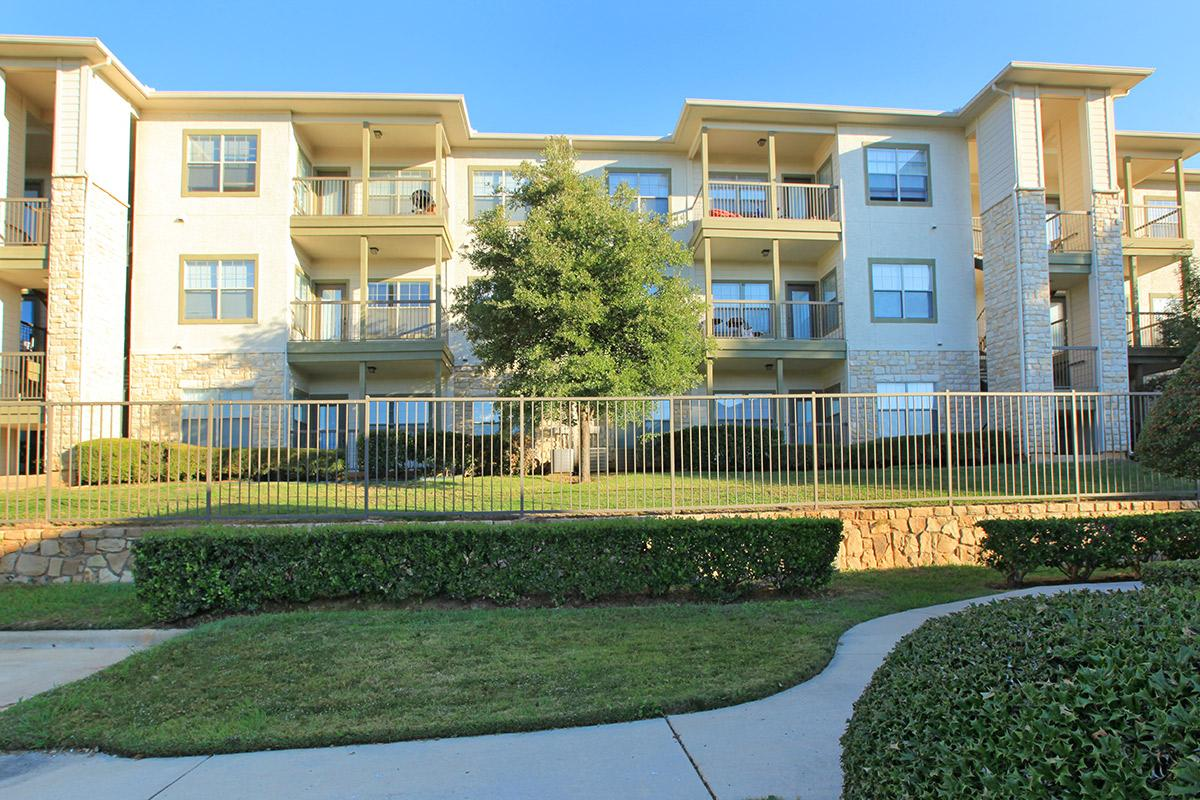 Coventry Apartments Denton TX