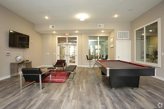 Gameroom at Listing #281914
