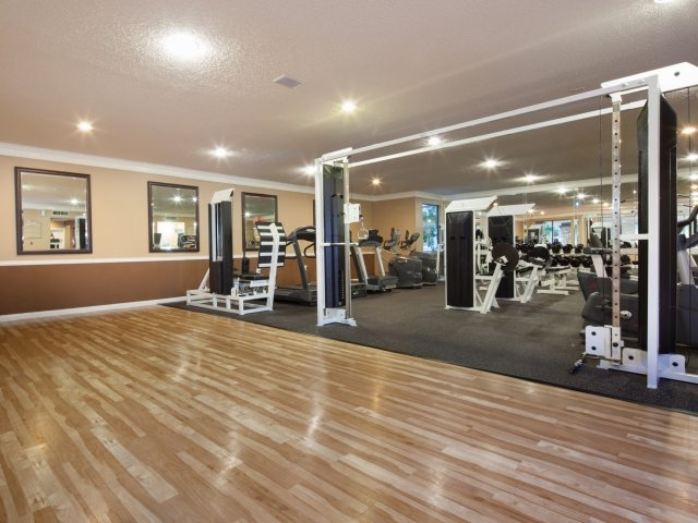 Fitness at Listing #139720