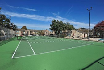 Tennis at Listing #141049