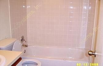Bathroom at Listing #136694