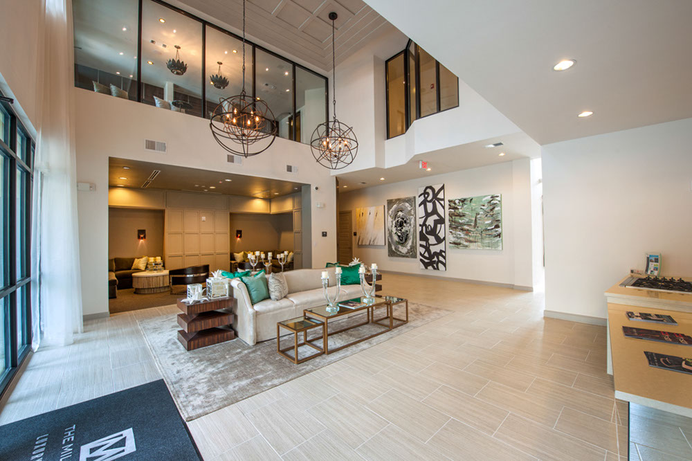 Clubhouse at Listing #150409