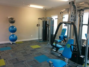 Fitness at Listing #243568