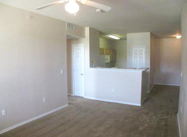 Living Area at Listing #138227