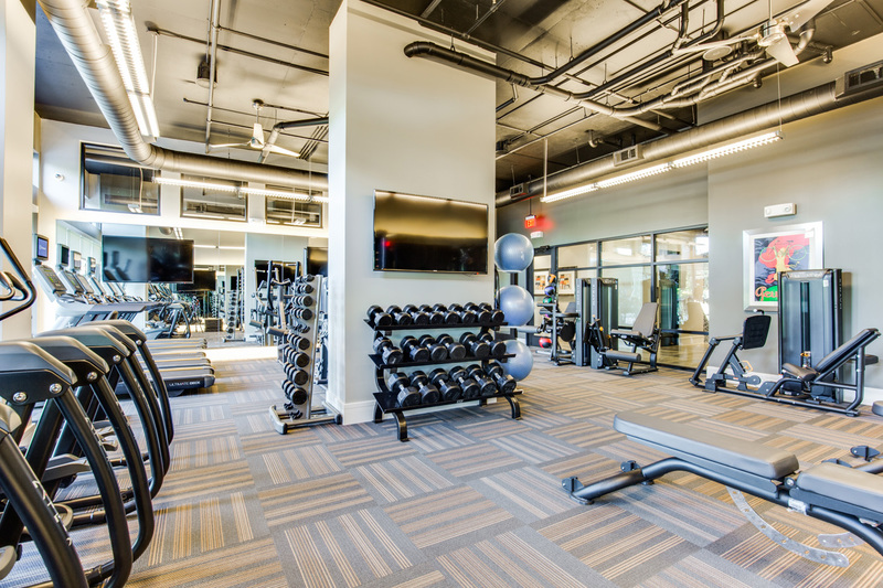 Fitness at Listing #289592