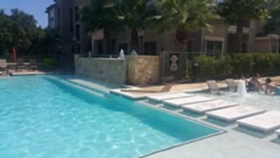 Pool at Listing #225846