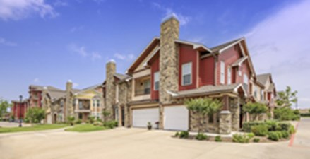 Olympus Katy Ranch at Listing #235636