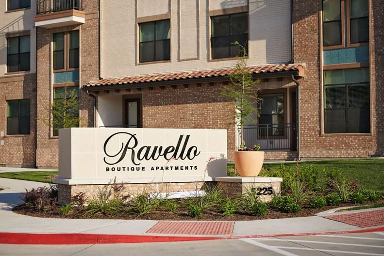Ravello Apartments