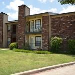 Townhouse Apartments Ennis, TX