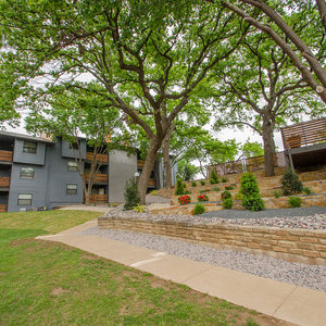 Exterior at Listing #136756