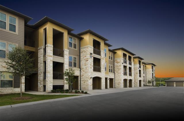 Grand at the Dominion Apartments San Antonio TX