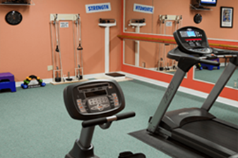 Fitness at Listing #216894