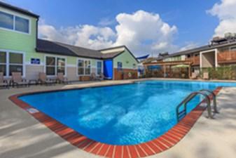 Pool at Listing #139463