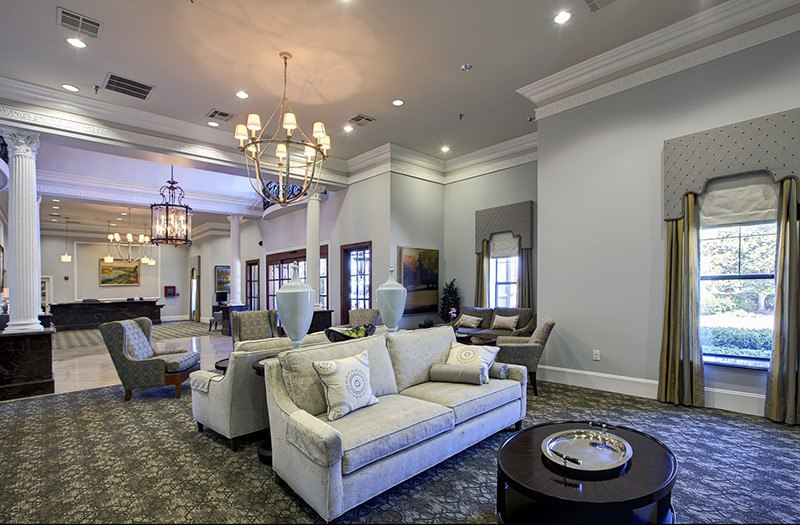 Lounge at Listing #144791