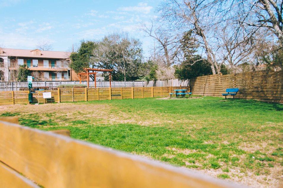 Dog Park at Listing #248941