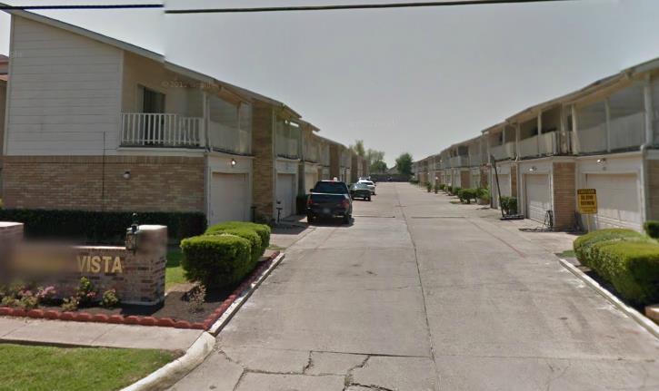 Buena Vista Apartments Pasadena TX