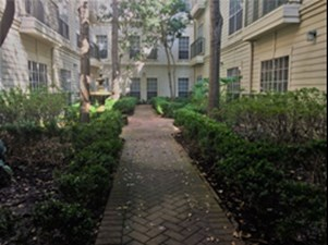 Courtyard at Listing #139129