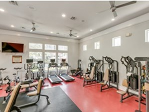 Fitness at Listing #144651