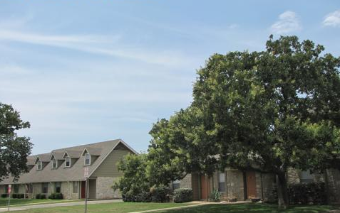 Boerne Townhomes Apartments Boerne, TX