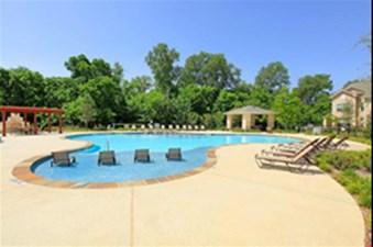 Pool at Listing #151614