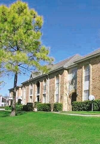 Palm Beach Estates Apartments Houston TX