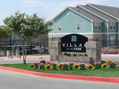 Villas by the Park Apartments Fort Worth TX