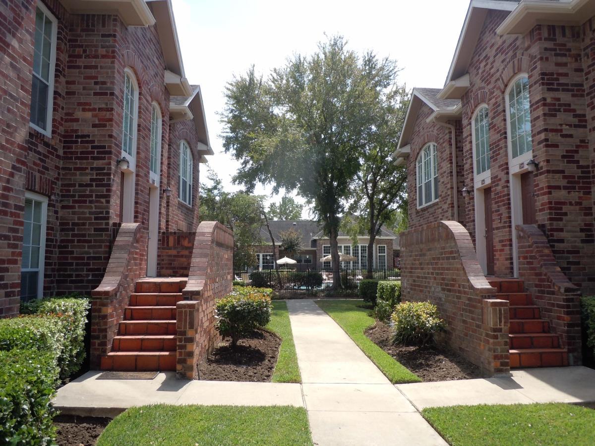 West Brook Apartments Houston TX