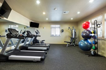 Fitness at Listing #300142